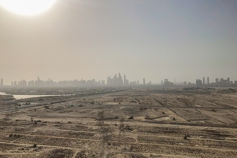Studio Apartment For Rent in  Bloom Towers,  Jumeirah Village Circle | 7