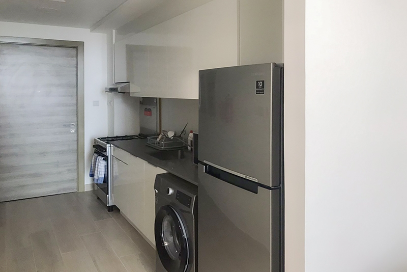Studio Apartment For Rent in  Bloom Towers,  Jumeirah Village Circle | 4