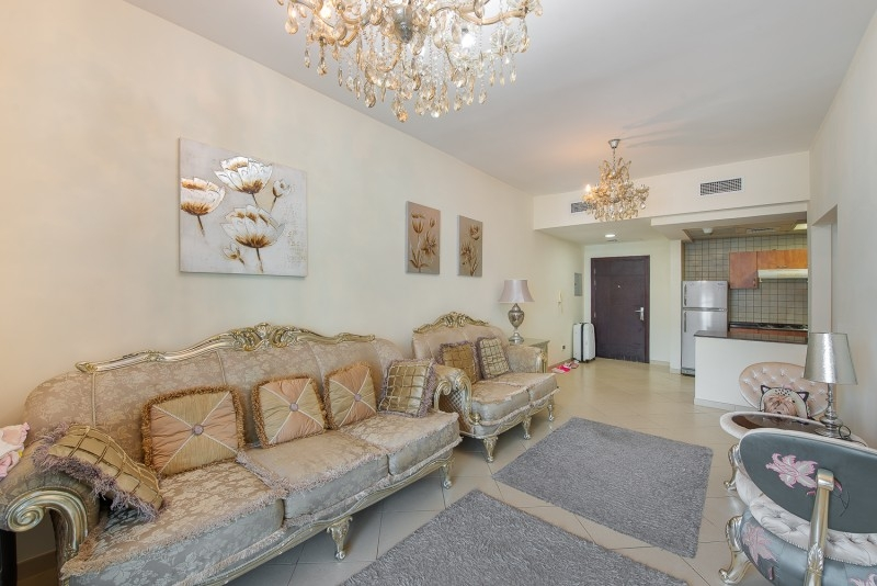 1 Bedroom Apartment For Sale in  Marina Diamond 6,  Dubai Marina | 10
