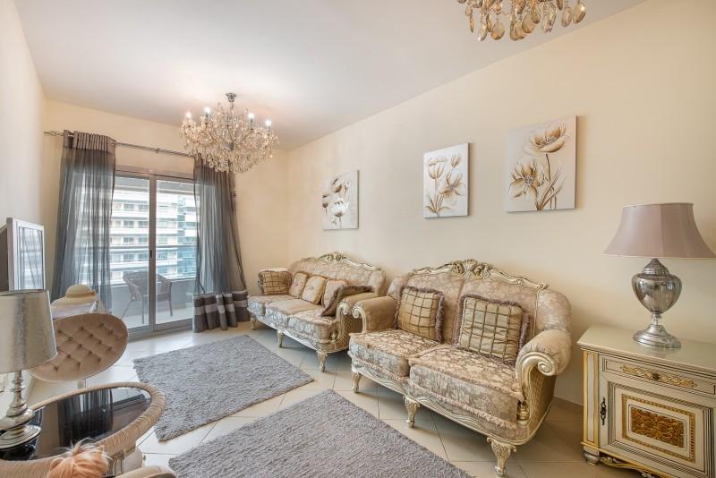 1 Bedroom Apartment For Sale in  Marina Diamond 6,  Dubai Marina | 3
