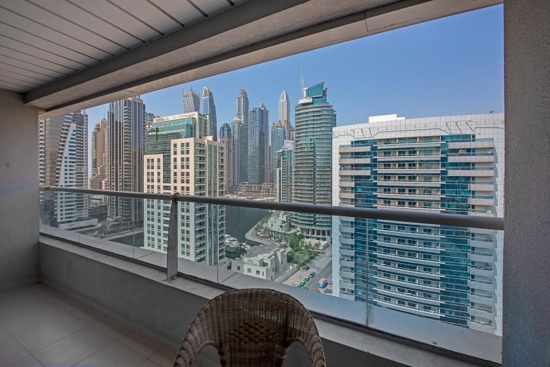 1 Bedroom Apartment For Sale in  Marina Diamond 6,  Dubai Marina | 2
