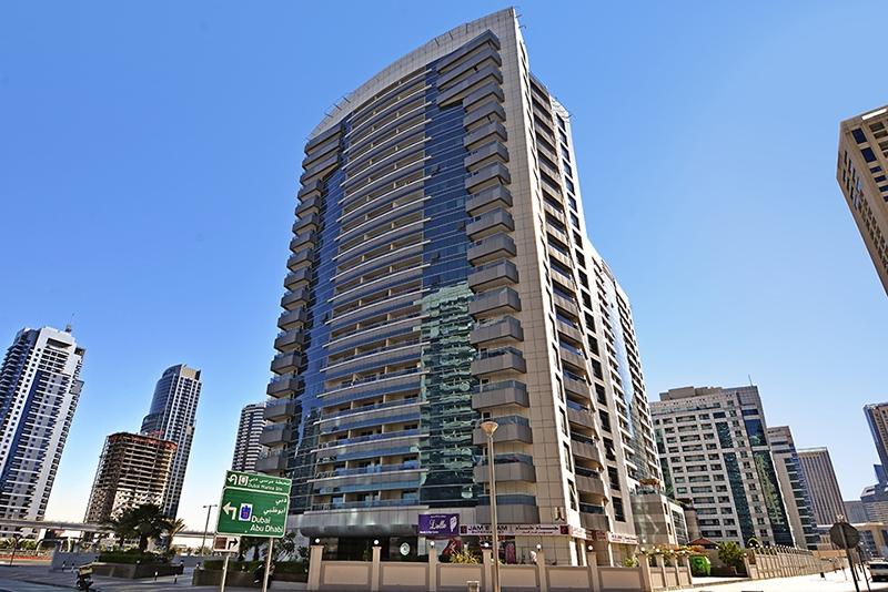 1 Bedroom Apartment For Sale in  Marina Diamond 6,  Dubai Marina | 16