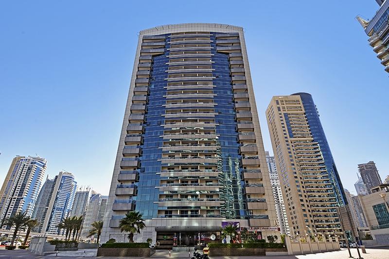 1 Bedroom Apartment For Sale in  Marina Diamond 6,  Dubai Marina | 15