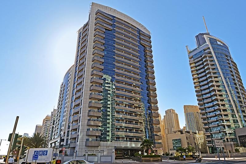 1 Bedroom Apartment For Sale in  Marina Diamond 6,  Dubai Marina | 17