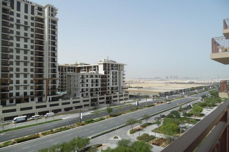 Zahra Apartments (OP), Dubailand