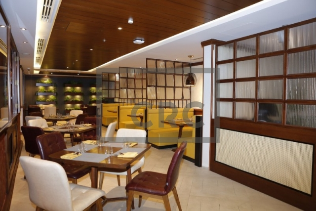retail for rent in sheikh zayed road, millenium plaza | 3