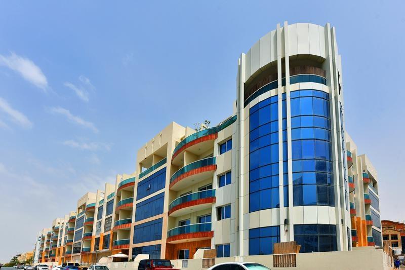 2 Bedroom Apartment For Rent in  Kensington Manor,  Jumeirah Village Circle   7