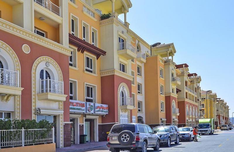 2 Bedroom Apartment For Rent in  Kensington Manor,  Jumeirah Village Circle   9