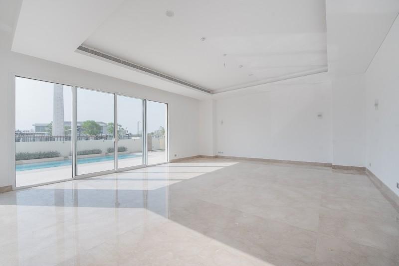 5 Bedroom Villa For Sale in  Fairway Vistas,  Dubai Hills Estate | 2