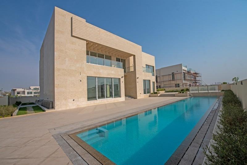 5 Bedroom Villa For Sale in  Fairway Vistas,  Dubai Hills Estate | 0