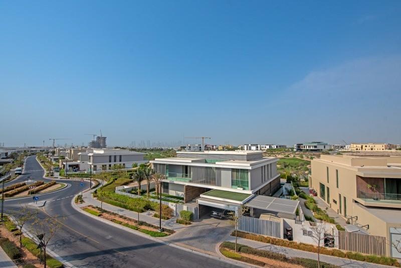 5 Bedroom Villa For Sale in  Fairway Vistas,  Dubai Hills Estate | 18