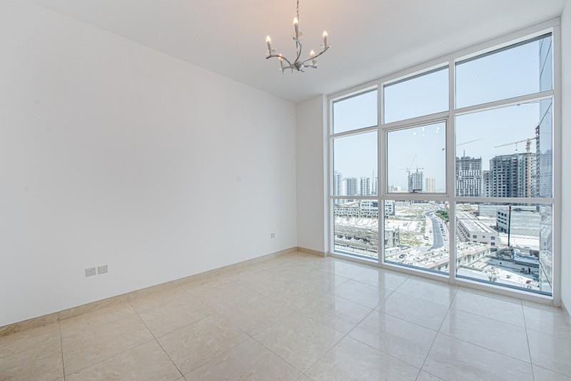 1 Bedroom Apartment For Rent in  Saleh Bin Lahej,  Jumeirah Village Circle | 1
