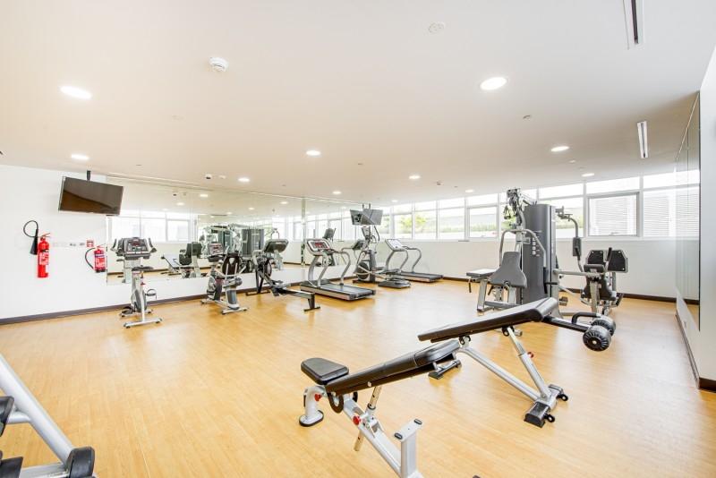 1 Bedroom Apartment For Rent in  Saleh Bin Lahej,  Jumeirah Village Circle | 14