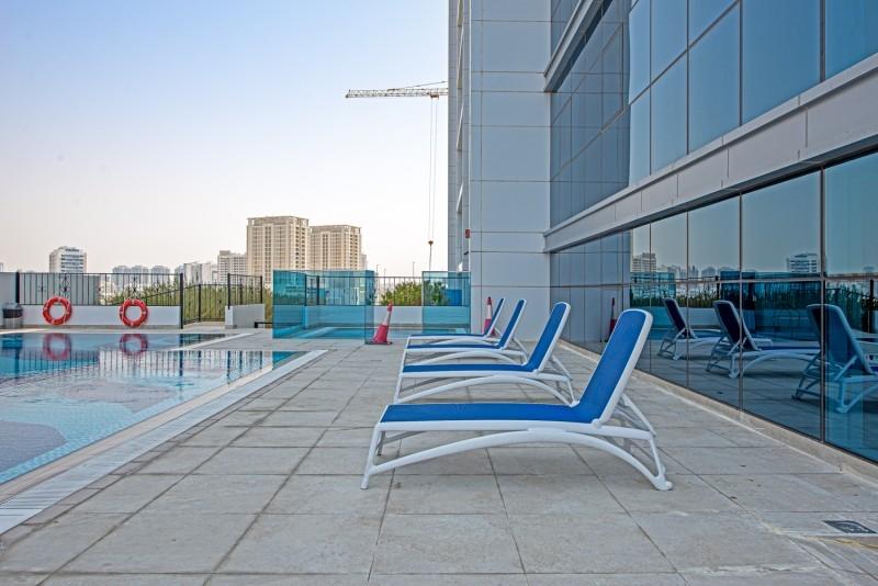 1 Bedroom Apartment For Rent in  Saleh Bin Lahej,  Jumeirah Village Circle | 12