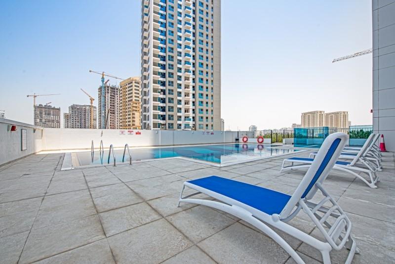 1 Bedroom Apartment For Rent in  Saleh Bin Lahej,  Jumeirah Village Circle | 11