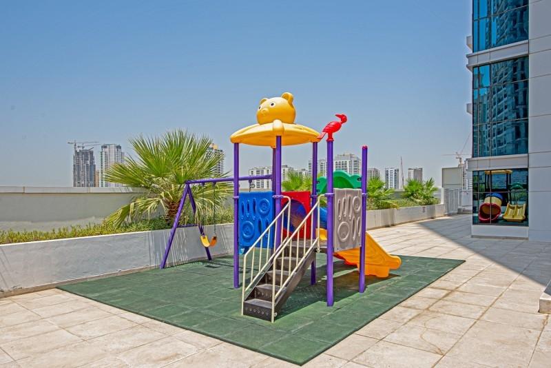 1 Bedroom Apartment For Rent in  Saleh Bin Lahej,  Jumeirah Village Circle | 13