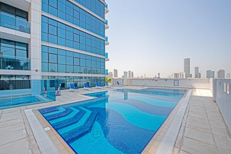 1 Bedroom Apartment For Rent in  Saleh Bin Lahej,  Jumeirah Village Circle | 9