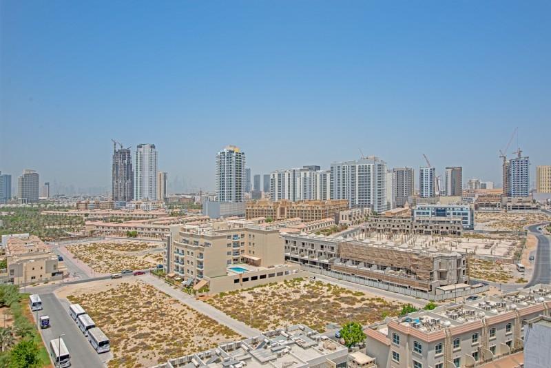 1 Bedroom Apartment For Rent in  Saleh Bin Lahej,  Jumeirah Village Circle | 8