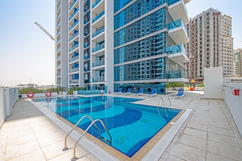 1 Bedroom Apartment For Rent in  Saleh Bin Lahej,  Jumeirah Village Circle | 10