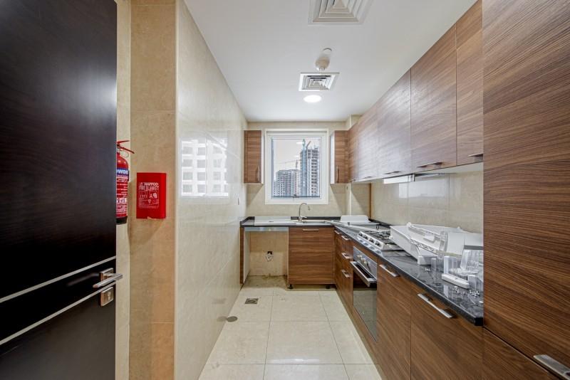 1 Bedroom Apartment For Rent in  Saleh Bin Lahej,  Jumeirah Village Circle | 4