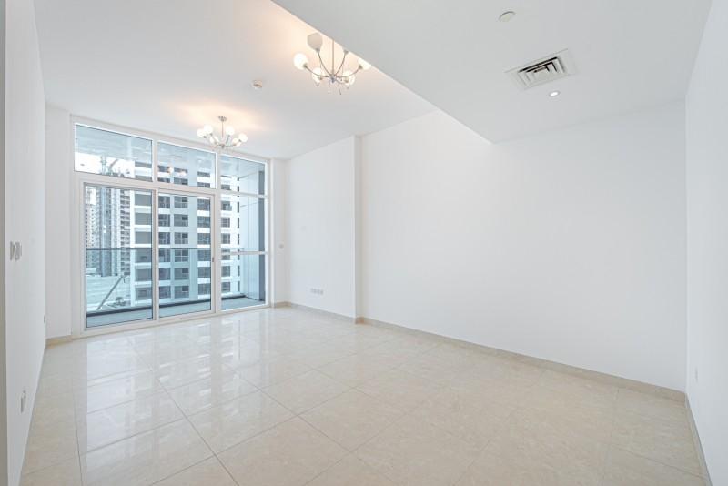 1 Bedroom Apartment For Rent in  Saleh Bin Lahej,  Jumeirah Village Circle | 0