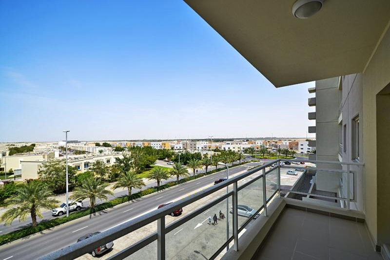 3 Bedroom Apartment For Rent in  Tower 29,  Al Reef | 1