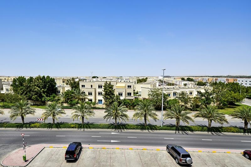 3 Bedroom Apartment For Rent in  Tower 29,  Al Reef | 4