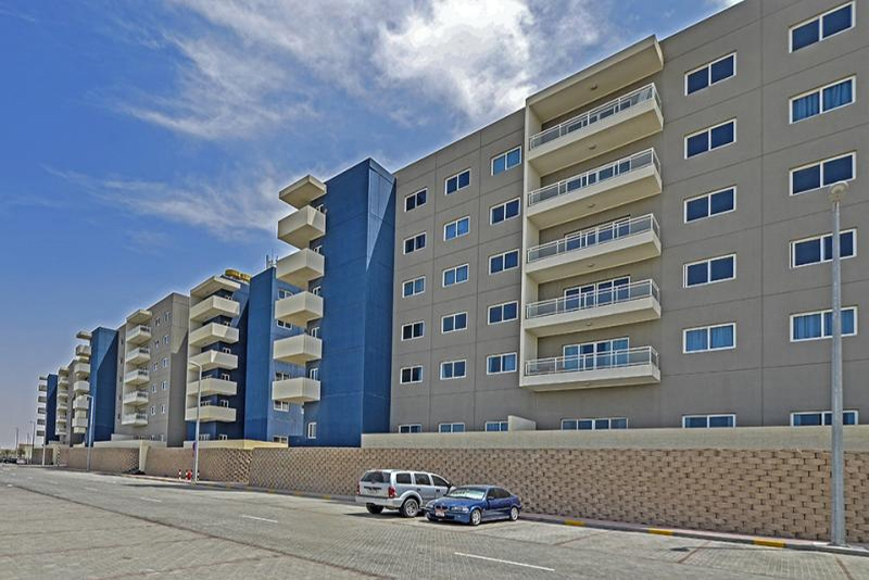 3 Bedroom Apartment For Rent in  Tower 29,  Al Reef | 5