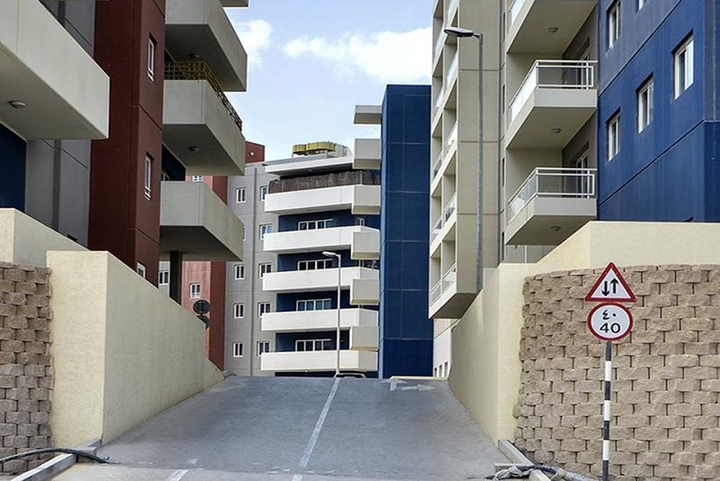 3 Bedroom Apartment For Rent in  Tower 29,  Al Reef | 6