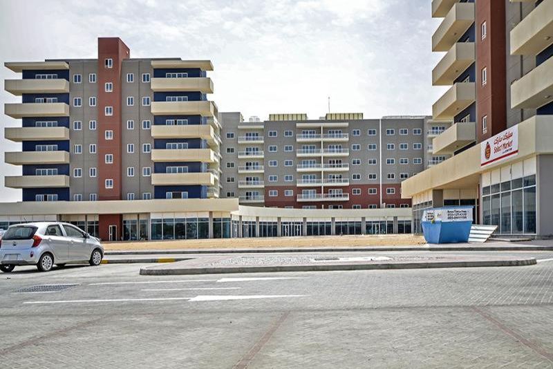 3 Bedroom Apartment For Rent in  Tower 29,  Al Reef | 7