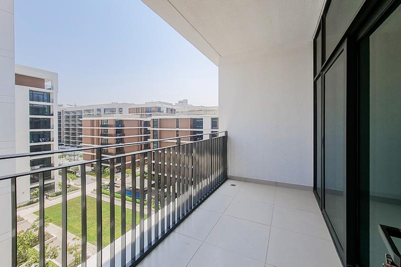 1 Bedroom Apartment For Rent in  Park Point,  Dubai Hills Estate   6