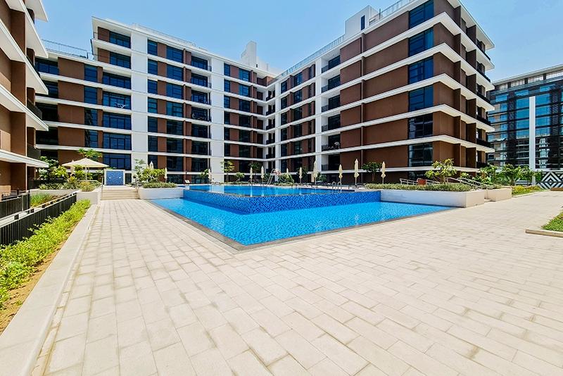 1 Bedroom Apartment For Rent in  Park Point,  Dubai Hills Estate   0