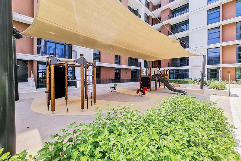 1 Bedroom Apartment For Rent in  Park Point,  Dubai Hills Estate   9