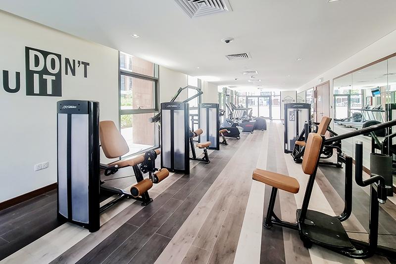1 Bedroom Apartment For Rent in  Park Point,  Dubai Hills Estate   10