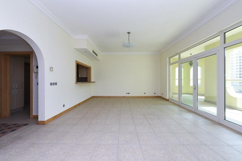 2 Bedroom Apartment For Sale in  Al Anbara,  Palm Jumeirah   6