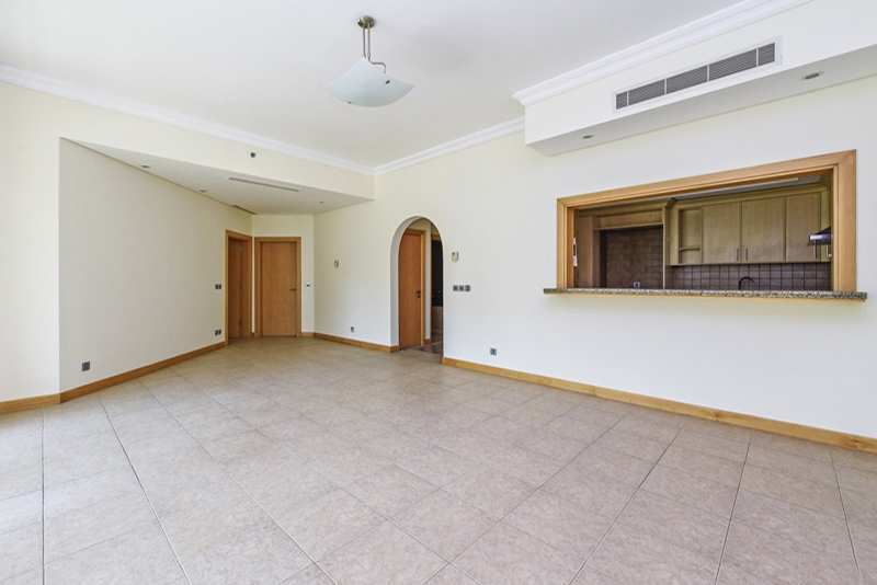 2 Bedroom Apartment For Sale in  Al Anbara,  Palm Jumeirah   0