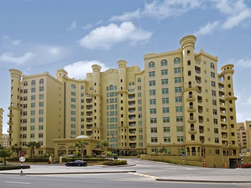 2 Bedroom Apartment For Sale in  Al Anbara,  Palm Jumeirah   10