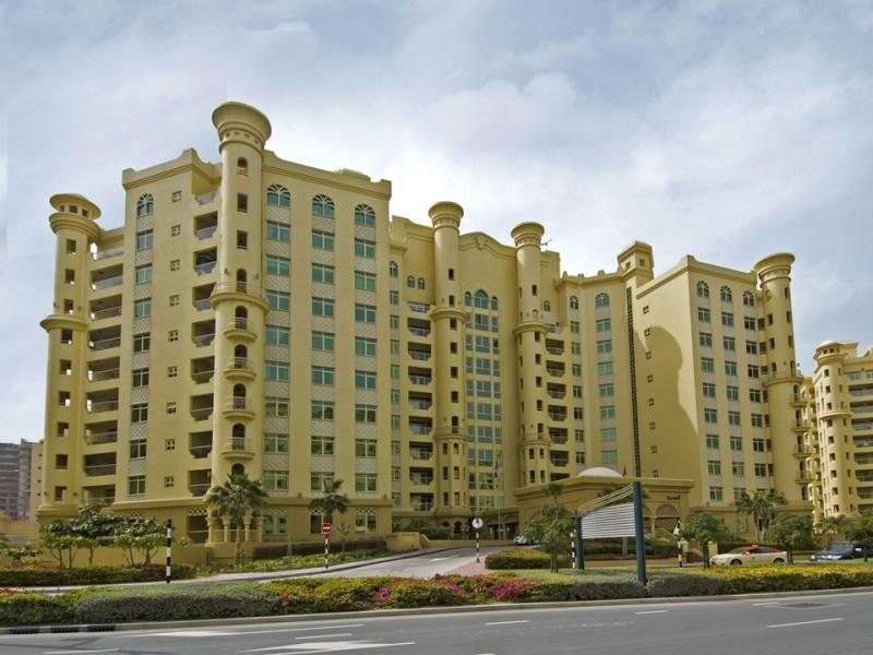 2 Bedroom Apartment For Sale in  Al Anbara,  Palm Jumeirah   12