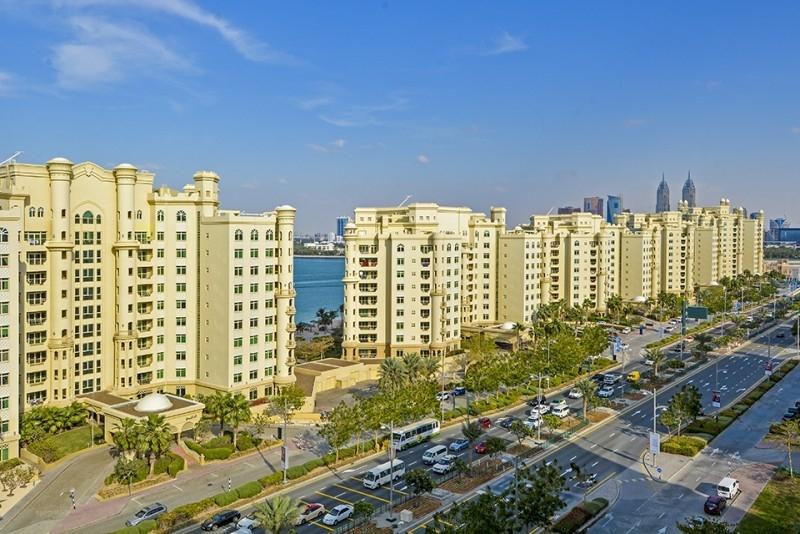 2 Bedroom Apartment For Sale in  Al Anbara,  Palm Jumeirah   13