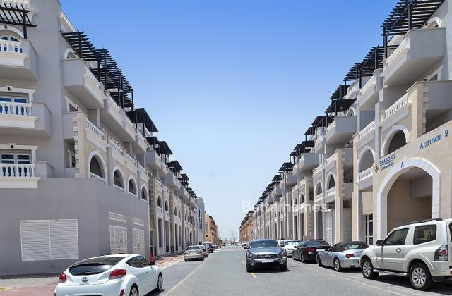 1 Bedroom Apartment For Sale in  Autumn Cluster 1,  Jumeirah Village Circle | 10