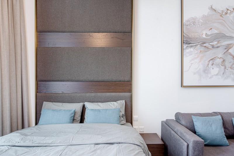 Studio Apartment For Rent in  Signature Livings,  Jumeirah Village Circle | 4
