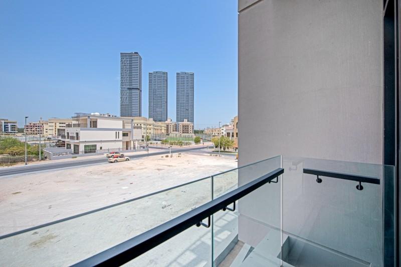 Studio Apartment For Rent in  Signature Livings,  Jumeirah Village Circle | 17