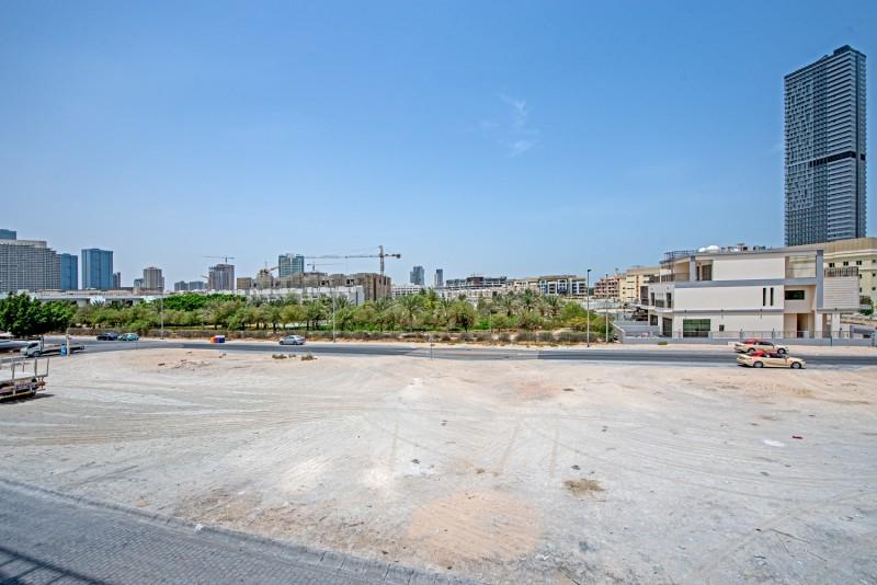 Studio Apartment For Rent in  Signature Livings,  Jumeirah Village Circle | 16