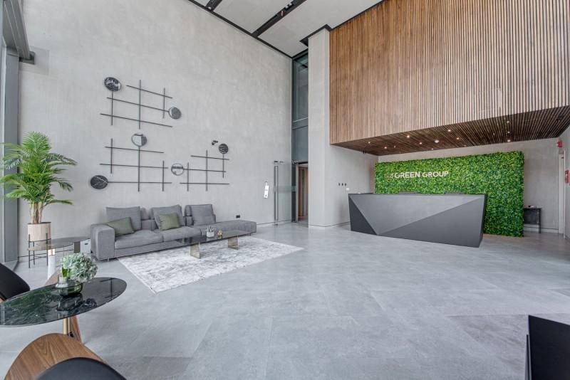 Studio Apartment For Rent in  Signature Livings,  Jumeirah Village Circle | 7