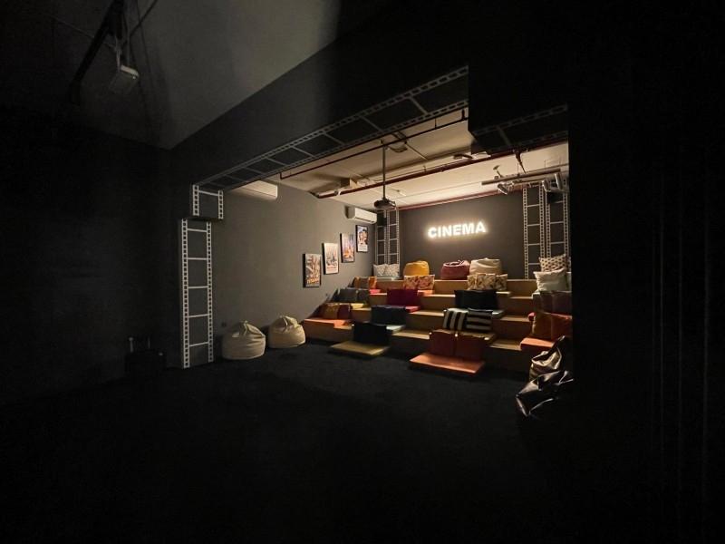 Studio Apartment For Rent in  Una Apartments,  Town Square | 13