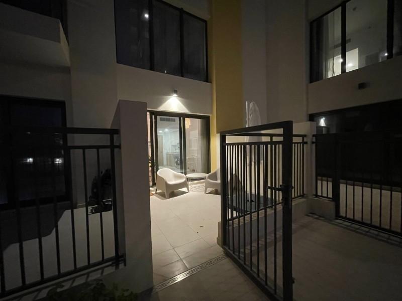 Studio Apartment For Rent in  Una Apartments,  Town Square | 10