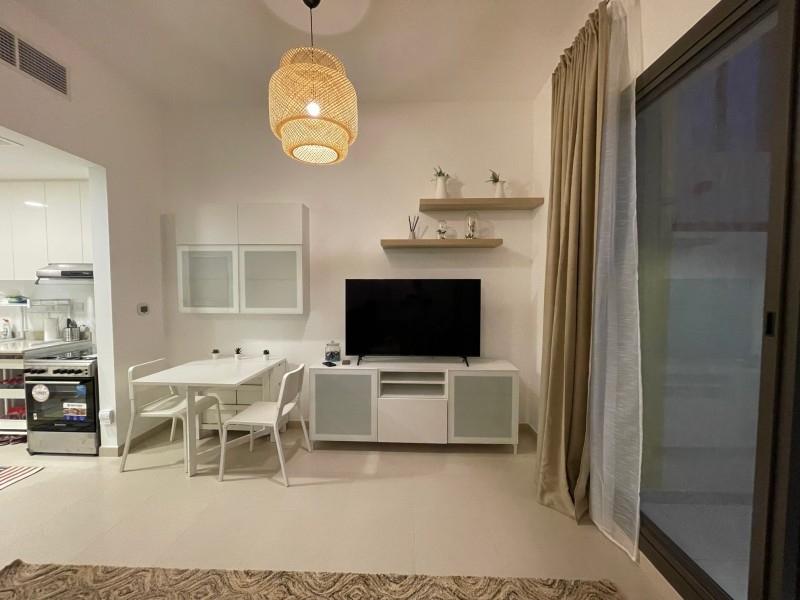 Studio Apartment For Rent in  Una Apartments,  Town Square | 3