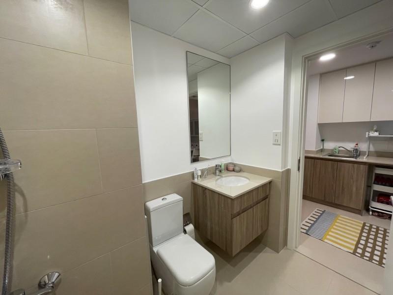 Studio Apartment For Rent in  Una Apartments,  Town Square | 8