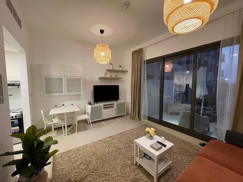 Studio Apartment For Rent in  Una Apartments,  Town Square | 0