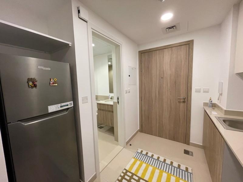 Studio Apartment For Rent in  Una Apartments,  Town Square | 6